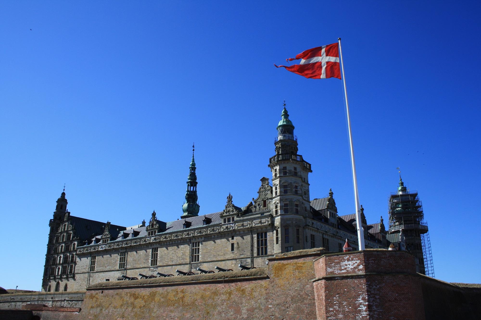 Danmarks-Samfundet