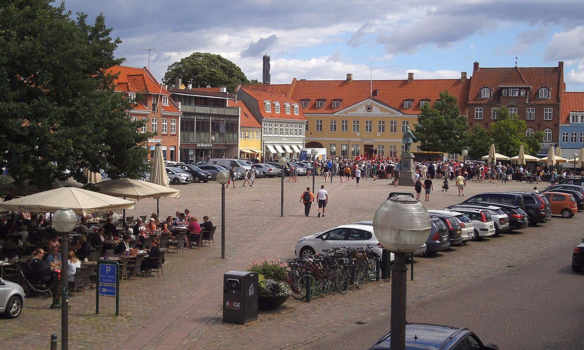 Lokalforeningen for Køge & Omegn