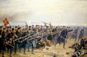 Slaget ved Dybbøl 1864