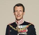 Hans Kongelige Højhed Prins Joachim