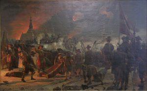 Stormen på København 1659