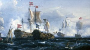 Slaget i Køge Bugt 1677