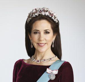 Hendes Kongelige Højhed Kronprinsesse Mary