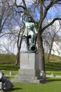 Slaget ved Fredericia 1849